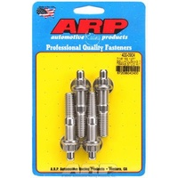 ARP ARP400-0904 Bellhousing Studs 7/16-14' Thread Size Stainless Steel Natural Set of 4