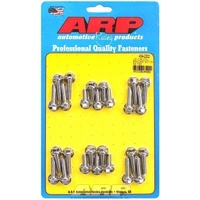 ARP ARP434-2302 S/S Ignition Coil Bracket Bolts Chev/Holden LS1/LS2/LS3 V8 Hex ARP434-2302