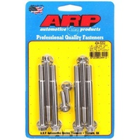 ARP ARP434-3202 LS1 & LS2 S/S 12 Point Water Pump & Thermostat Housing Bolts ARP434-3202