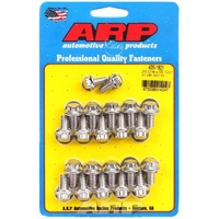 ARP ARP435-1801 Fasteners ARP435-1801 Chev Big Block 12 Pt Oil Pan Bolt Kit