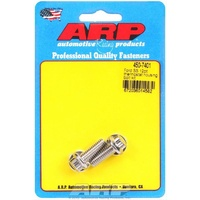 ARP ARP450-7401 S/S 12PT Thermostat Housing Bolts Suit Ford 351W V8 ARP450-7401