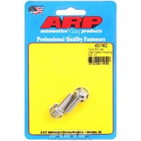 ARP ARP450-7402 S/S Thermostat Housing Hex Bolts Suit Ford 351W V8 ARP450-7402