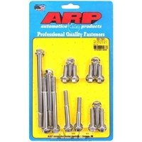 ARP ARP454-1504 Fasteners ARP454-1504 Ford 289 302 Timing Cover Bolt Kit
