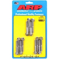 "ARP ARP454-2001 S/S Intake Bolts 5/16""-18 Suit Ford SB 289-351W 12 Pack ARP454-2001"