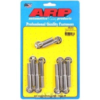 ARP ARP455-2002 S/Steel Intake Manifold Hex Bolt Kit Suit Ford BB 390-428 V8 ARP455-2002