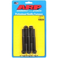 "ARP Fasteners ARP655-3750 Black 7/16""-14 RH Thread 3.750"" UHL Chromoly Bolts"