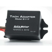 Autometer AU9117 Distributorless Ignition Tachometer Adaptor for Dis Ignitions