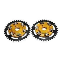 BRIAN CROWER ADJUSTABLE CAM GEARS NISSAN SR20DET SET OF 2 BC8820
