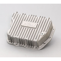 B&M ALLOY TRANSMISSION PAN CHRYSLER TF-727 BM10280