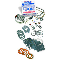 B&M BM20229 GM '65-'87 TH-400, 375 & M40 Transkit Transmission Rebuild Kit