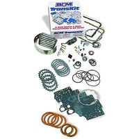 B&M TRANSKIT TRANSMISSION REBUILD KIT BM30229 FOR GM TH-350, 375B & M38