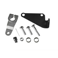 B&M Shifters BM40497 Ford C6 Transmission Shift Cable Bracket & Lever Kit