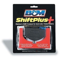 B&M SHIFTPLUS ELECTRONIC SHIFT IMPROVER BM70380 SUIT GM 4L60E & 4L80E TRANS