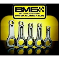 "BME ALUMINIUM CONROD SET CHEV BIG BLOCK 6.535""X2.200 SET OF 8 BME396400-8"