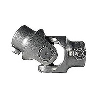 "BORGESON S/S UNIVERSAL STEERING JOINT BOR116464 UNIVERSAL 3/4"" SMOOTH/SMOOTH"