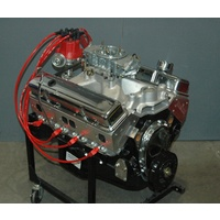 BluePrint BP396D Dressed Chev 396 Small Block 465HP 480FT/LB Torque
