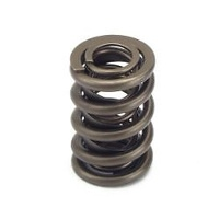 "CROWER CONICAL SPRINGS 1.055"" OD 113LB@1.750"" SEAT 1.100"" BIND C68155-16"