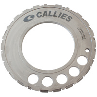 Callies CA12559353-1 GM LS Series 24 Tooth Billet Reluctor Wheel