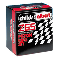 Childs & Albert CARS-31ZX-4.005 D-Moly Zero Gap Dykes Ring Set 4.005 Bore