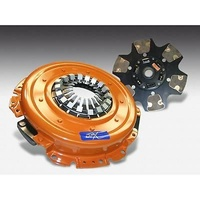 "CENTERFORCE 11"" DFX CERAMIC CLUTCH KIT 1-1/8"" X 26 SPLINE CHEV/GM SB CF01017010"