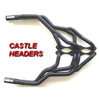 CASTLE TRI Y EXTRACTORS HOLDEN HK HT HG WITH CHEV SMALL BLOCK V8 CH-60
