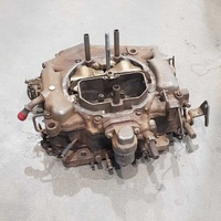 CLEARANCE - Chrysler Carter Thermo Quad Carburettor for Reconditioning