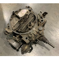 CLEARANCE - Rochester Quadrajet Carburettor for Reconditioning