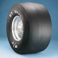 CLEARANCE - Mickey Thompson MT3074 ET Drag Slick 32 x 14-15 Bias Ply L8 Compound (each)