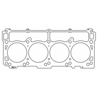 Cometic CMC15293-040 Chrysler Jeep MLX Hellcat Head Gasket (each)