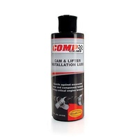 COMP CAMS CAM & LIFTER INSTALLATION / BREAK-IN LUBE: 8 OZ BOTTLE CO153