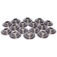7 ° Lightweight Tool Steel Retainers for #26926 Springs (1.320 Valve Spring Diameter, 8mm Stem Size) (CO1779-16)