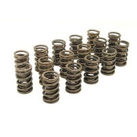"COMP CAMS DUAL VALVE SPRINGS CO26921-16, 1.300"" O.D x .655"" ID, 408 lbs/in RATE"