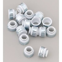 "COMP CAMS VALVE SEALS PTFE .600 O.D .500 GUIDE 3/8"" VALVE STEM CO512-16"