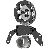 Comp Cams CO5495 Standard GM LS Series Gear Drive