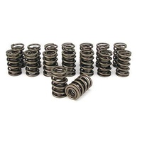 "COMP CAMS SINGLE VALVE SPRINGS 1.460"" O.D.X1.060"" I.D. 308 LBS/IN RATE CO 972-16"