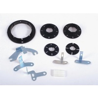 CRANE CAMS XR700 & XR3000 INSTALL KIT CR700-2226 FORD V8 ACCEL 34, DELCO 4, 6, 8