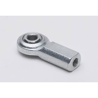CSR CHROMOLY ROD END 10-32 RH NF FEMALE THREAD .188 in. BORE CSR60018