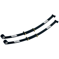 SPLIT MONO LEAF SPRINGS, STD