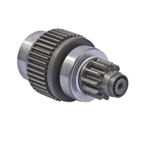 CVR CVR545V Replacement Clutch Assembly for CVR Protorque Starters
