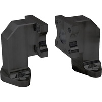 CVR CVR8454BK Chev BB 396-454 Proflo Extreme Water Pump Mounting Kit Black