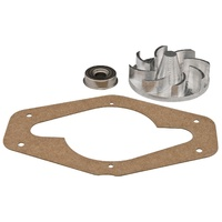 CVR CVRSK67 Electric Water Pump Seal Kit With Impeller For Standard Volume Pump