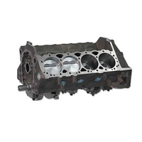 DART SHP 427 CHEV SMALL BLOCK ASSEMBLY DAR03124272