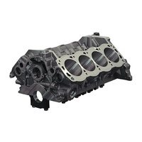 FORD 351 SHP IRON BLOCK 4.125  DA31365235