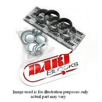 DART LS NEXT IRON SHP BLOCK SMALL PARTS KIT DA32000018