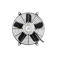 "DAVIES CRAIG 11"" BRUSHLESS THERMATIC FAN 12V DC0120 ONE DIRECTIONAL 1050 CFM"