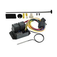 Davies Craig DC0444 Digital Thermatic Fan Switch Kit