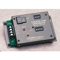 DEDENBEAR THROTTLE STOP TWO-STAGE CONTROLLER CO2 ACTIVATED DE-TSC2A