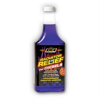 DEI Design Engineering DEI040204 Radiator Relief Diesel 16oz