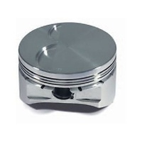 "DIAMOND RACING FLAT TOP PISTONS & RINGS CHEV HOLDEN LS1 4.060""  DIA11529"