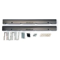 Edelbrock ED3638 Chev/Holden LS1 Fuel Rail Kit